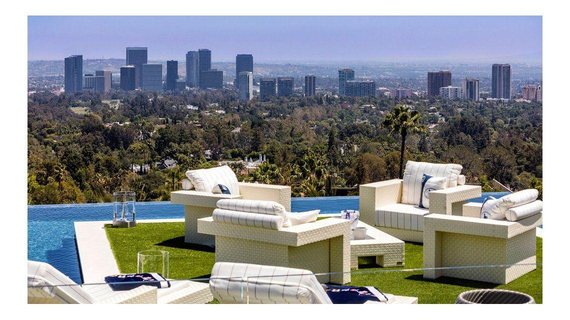Sale a la venta la casa más cara de los Estados Unidos