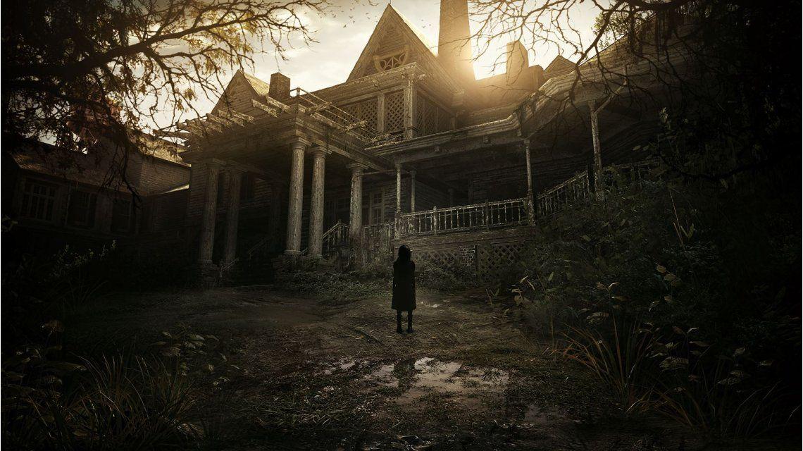 El primer Resident Evil que soportará la realidad virtual