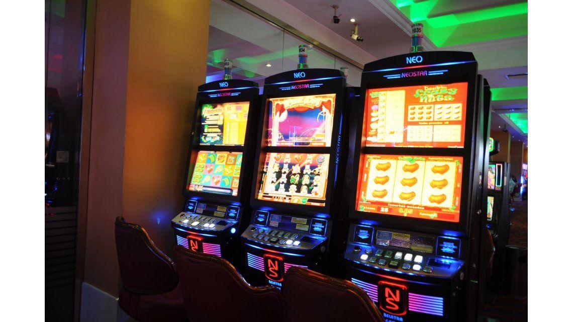 Asaltaron el bingo Zárate y se llevaron 3 millones de pesos