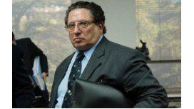 Juez Sola Torino, condenado a 6 años de prisión