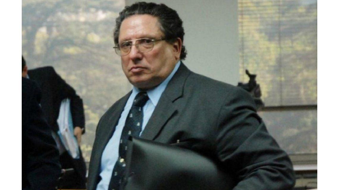 Juez Sola Torino