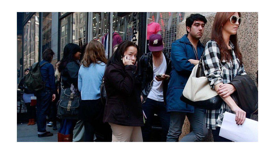 El INDEC confirma que en los primeros nueve meses de 2016 se perdieron casi 128 mil empleos