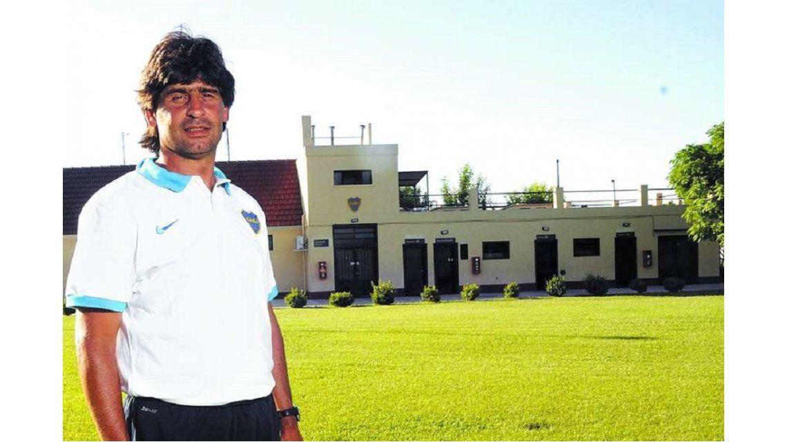 Sorpresiva renuncia de Jorge Raffo en Boca