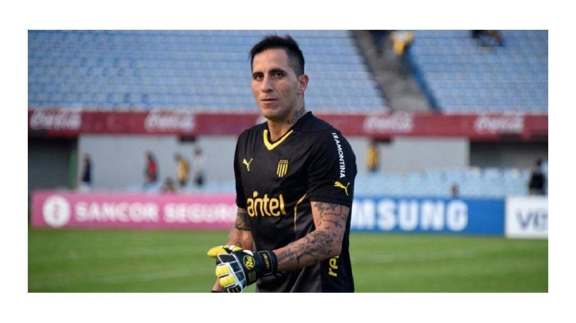 El polémico Migliore jugará en Atlético Paraná