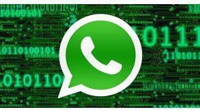 Encuentran una puerta trasera en WhatsApp que permite leer mensajes