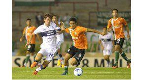 Banfield y Gimnasia Esgrima de La Plata abren el fútbol de verano en Mar del Plata