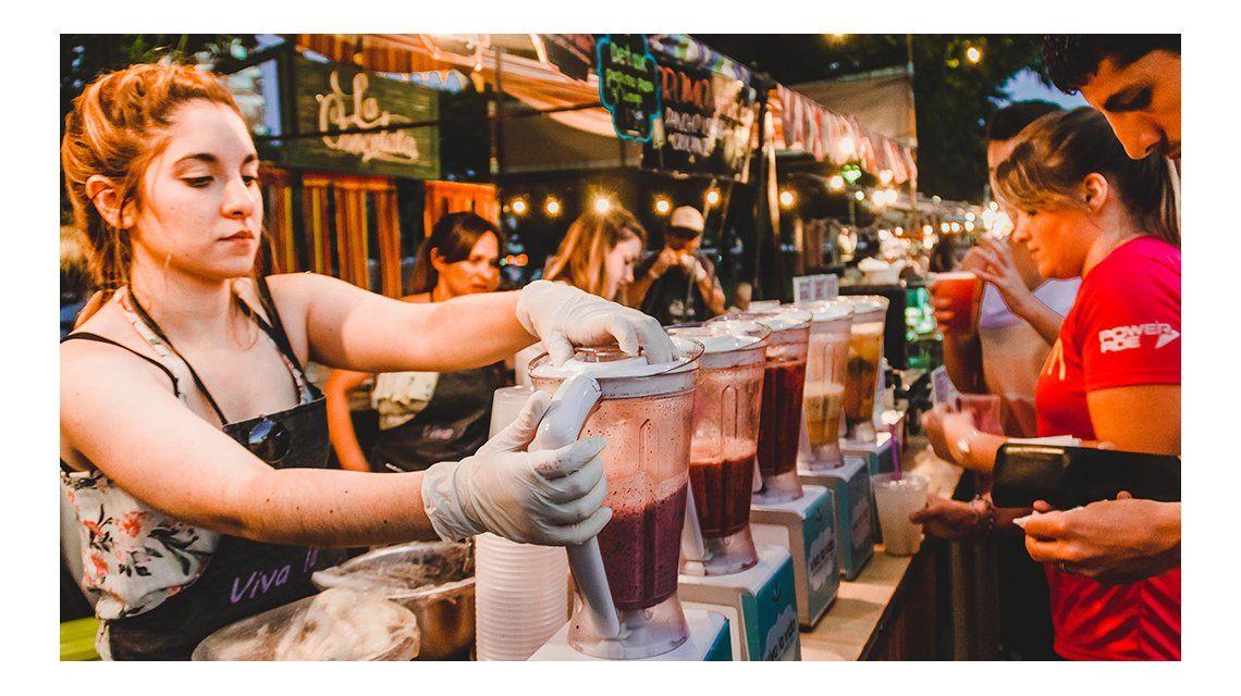 Buenos Aires Market arranca el año con su edición nocturna