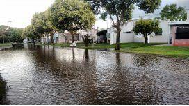 Santa Fe culpa a Córdoba por las inundaciones