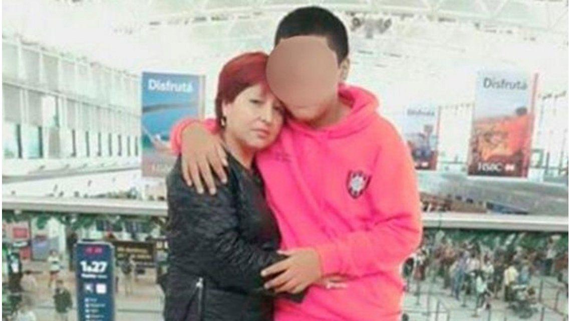 Le quitaron la residencia a la madre del supuesto asesino de Brian