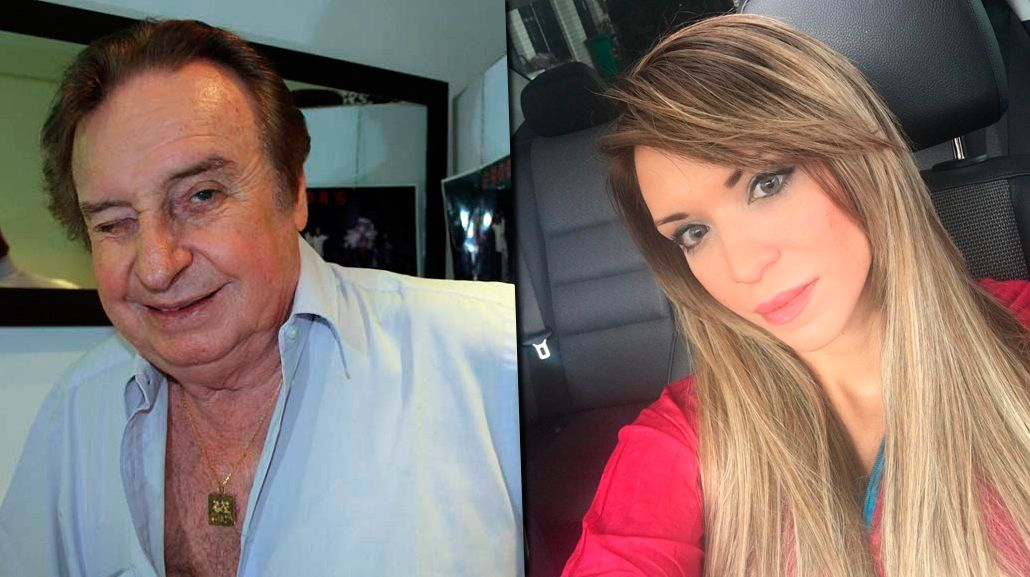Santiago Bal y Alicia Barbasola