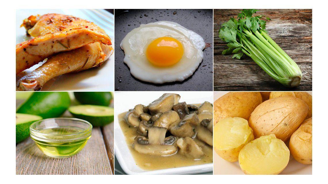 ¿Lo sabías? Nunca pongas a recalentar estos nueve alimentos al microondas