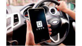 Uber aconseja inscribirse en el monotributo