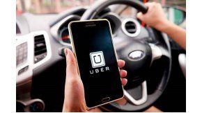 Conductores de Uber deben inscribirse en el monitributo