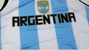 Argentina cambiará de patrocinador en basquet