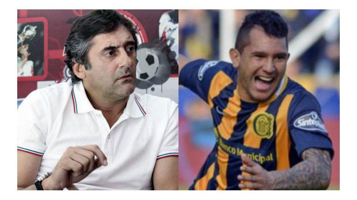 Francescoli defendió la oferta que hizo River por Montoya