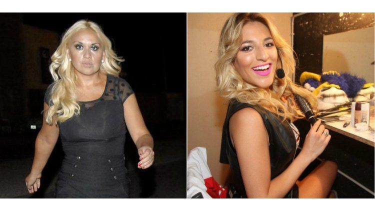 Verónica Ojeda vs. Marian Farjat