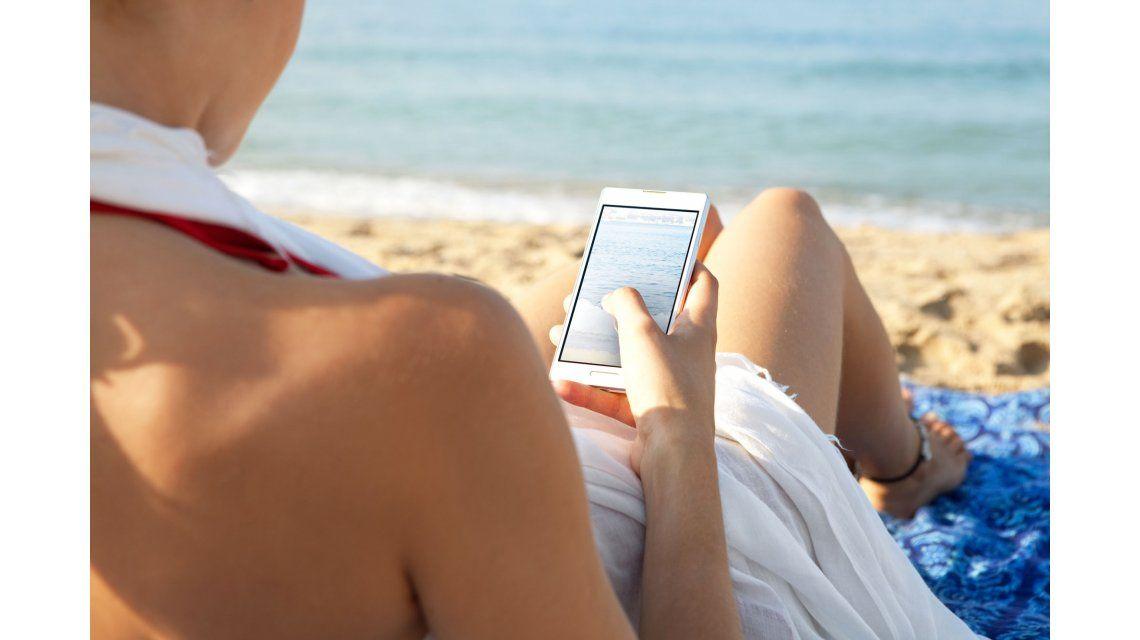 Las mejores aplicaciones para irte de vacaciones