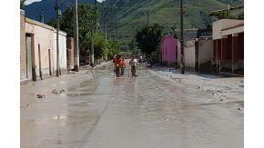 Temor en Jujuy por nuevas lluvias y alerta por tormentas