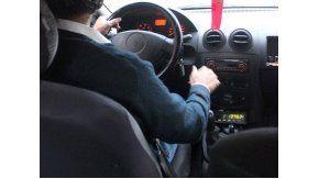 Buscan a un remisero acusado de violar a una pasajera