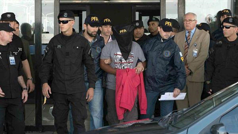 Brian Joel González fue liberado