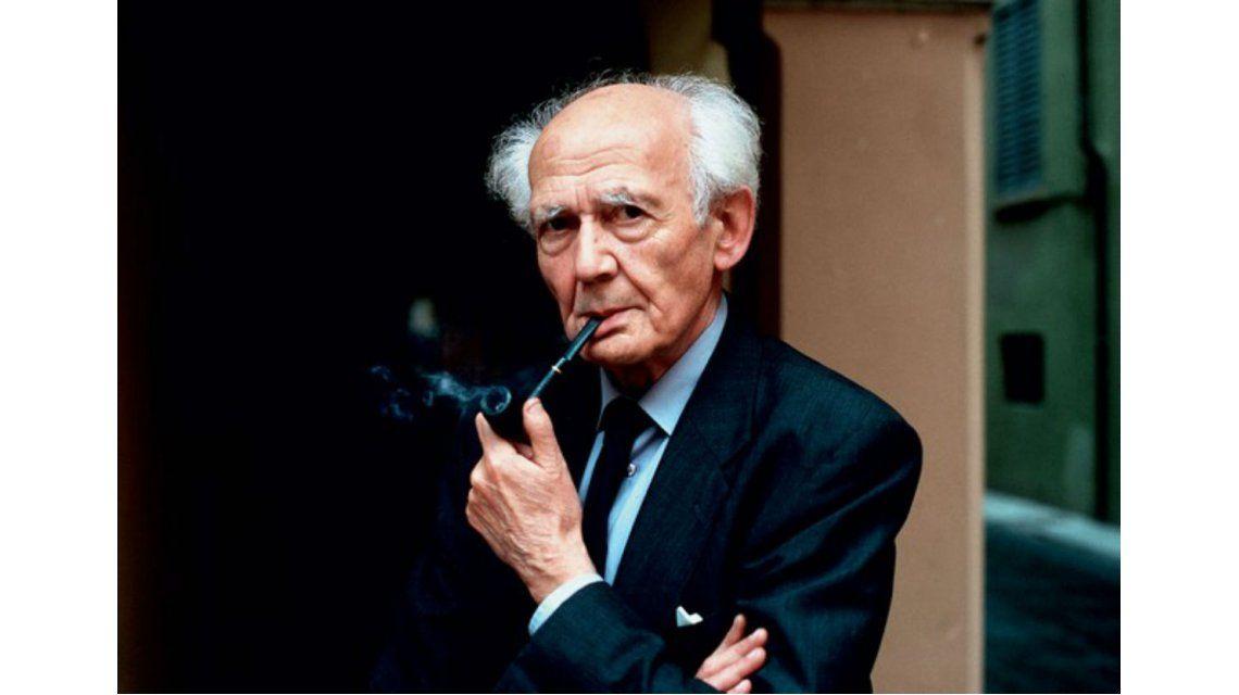 Zygmunt Bauman murió a los 91 años de edad