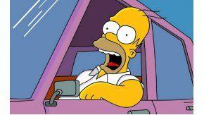¿Quién dijo las siguientes frases de Los Simpson?