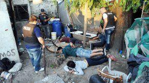 Cuatro de cada diez asesinatos tiene vínculos con el narcotráfico