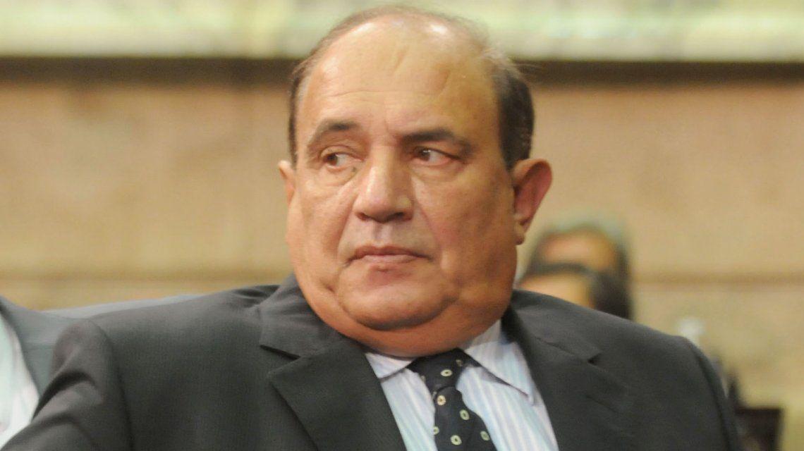 Falleció José María Díaz Bancalari