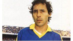 Cabañas murió en Paraguay a los 56 años