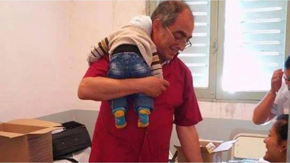 Un médico rural lleva 33 días seguidos de guardia en La Rioja