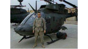 Esteban Santiago Ruiz, el sospechoso del ataque en Fort Lauderdale