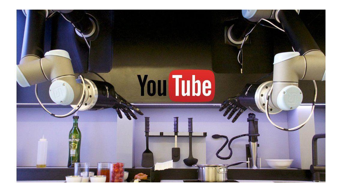 Cocina Youtube | Utilisimo 5 Canales De Youtube Para Aprender Recetas De Cocina