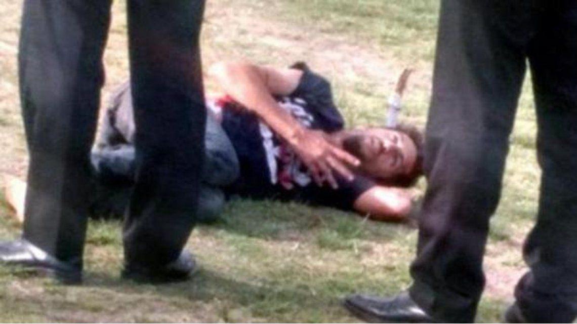 Acusado de asesinar a puñaladas a dos chicas en La Boca