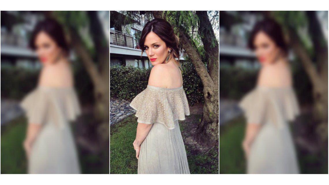 Paula Chaves aclaró el incidente en Carlos Paz