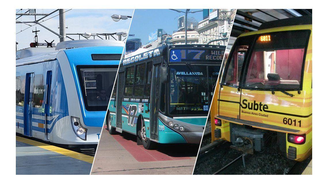 Aranguren quiere controlar el aire acondicionado hasta en el transporte público