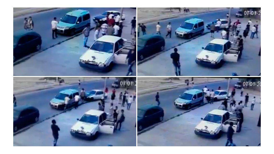 Bahía Blanca: mataron a un joven a la salida de un boliche por un vaso de cerveza