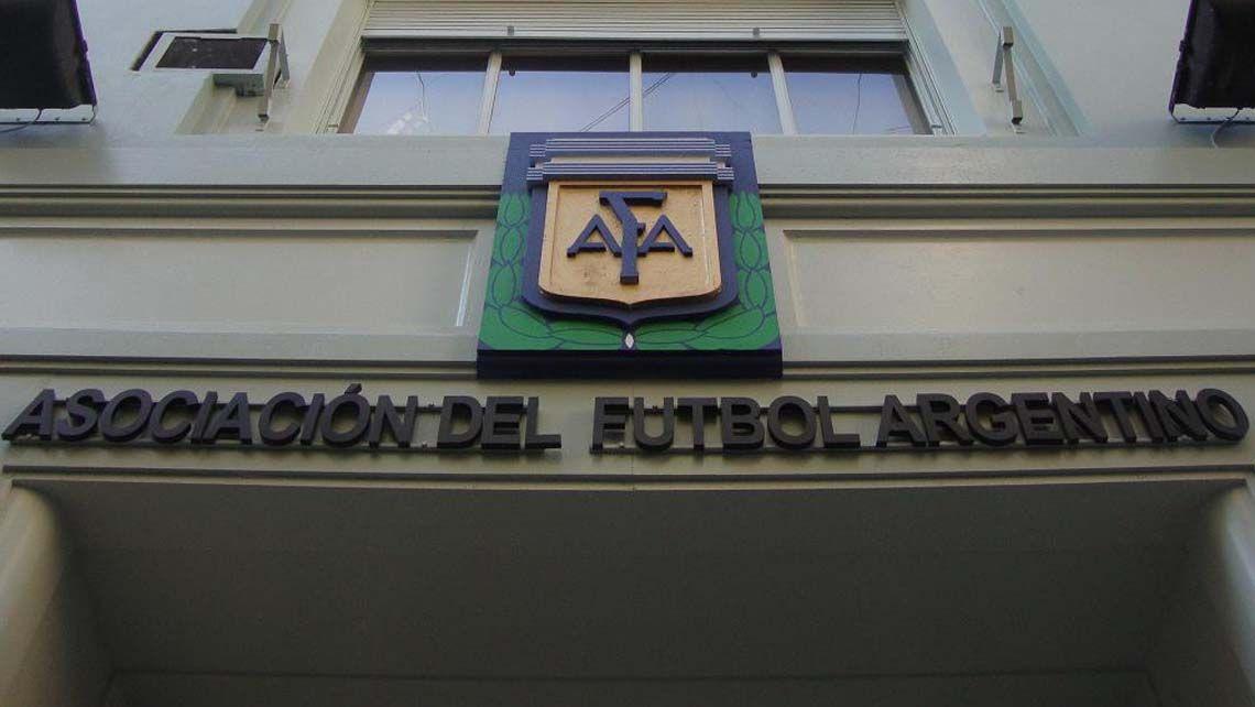 Ya tiene fecha la audiencia para definir el futuro de la AFA