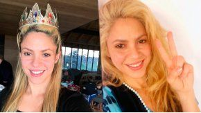 Shakira, acusada de descuidada