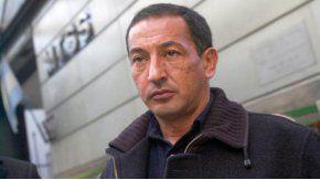 Omar Maturano, secretarioGeneral de La Fraternidad