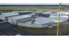 La Unidad 35 está ubicada en el kilómetro 111 de la Ruta 11, en Magdalena, y aloja a 1.100 internos.