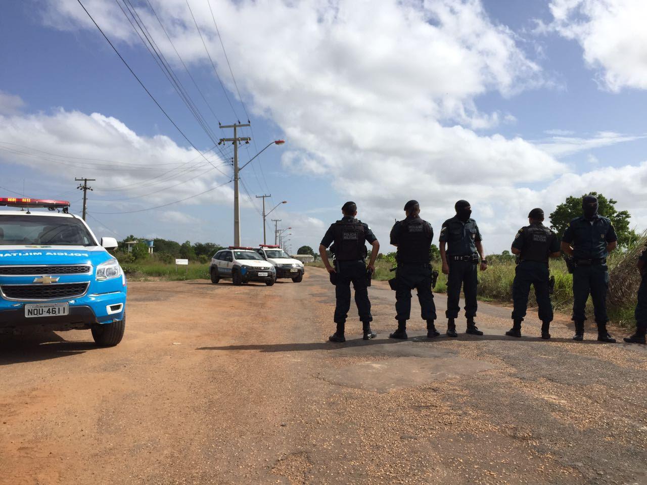 Al menos 33 muertos por otro motín en Brasil
