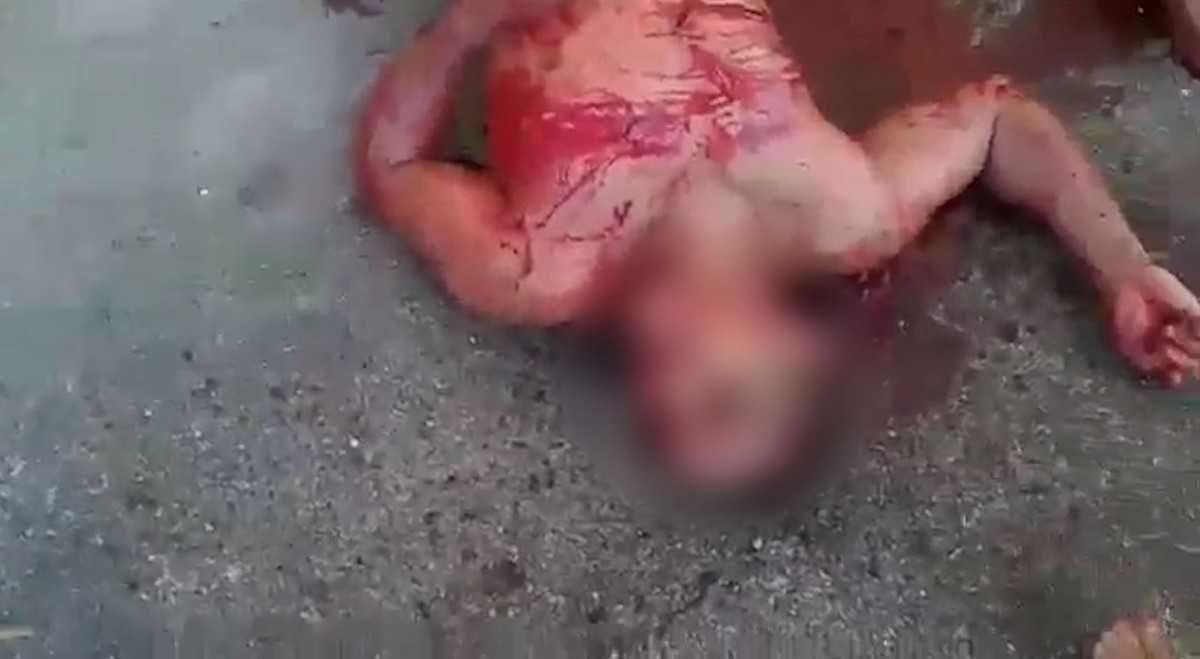 Otro motín sangriento en Brasil: hay al menos 33 presos muertos