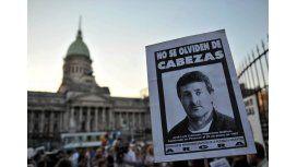 El reclamo de Justicia por el crimen de José Luis Cabezas