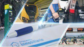 El gobierno de Macri se planteó una meta inflacionaria del 17%