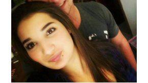 Gina Certoma, la joven quemada por su pareja