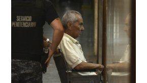 Prisión domiciliaria a un cura acusado de abusos - Crédito: Los Andes