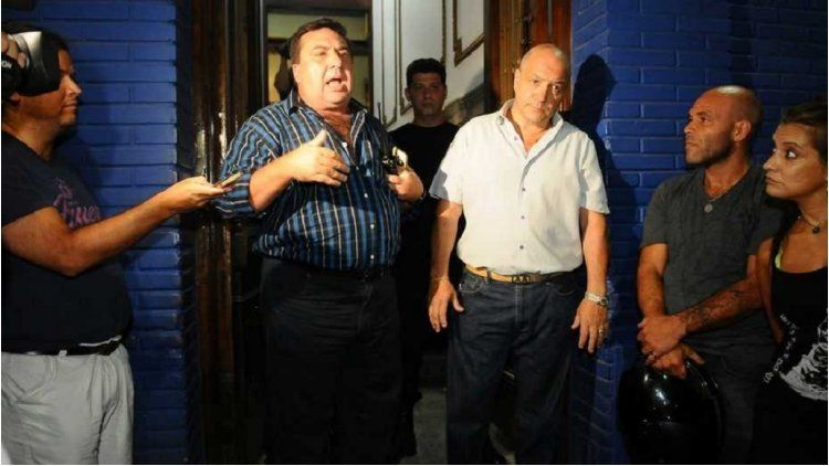 Attili fue desplazado tras la muerte de Brian y ahora fue ascendido por Macri y Bullrich