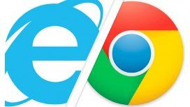 Google Chrome pasó a ser el navegador más usado de la web