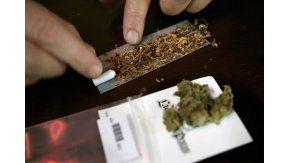 Convocatoria para fumar marihuana