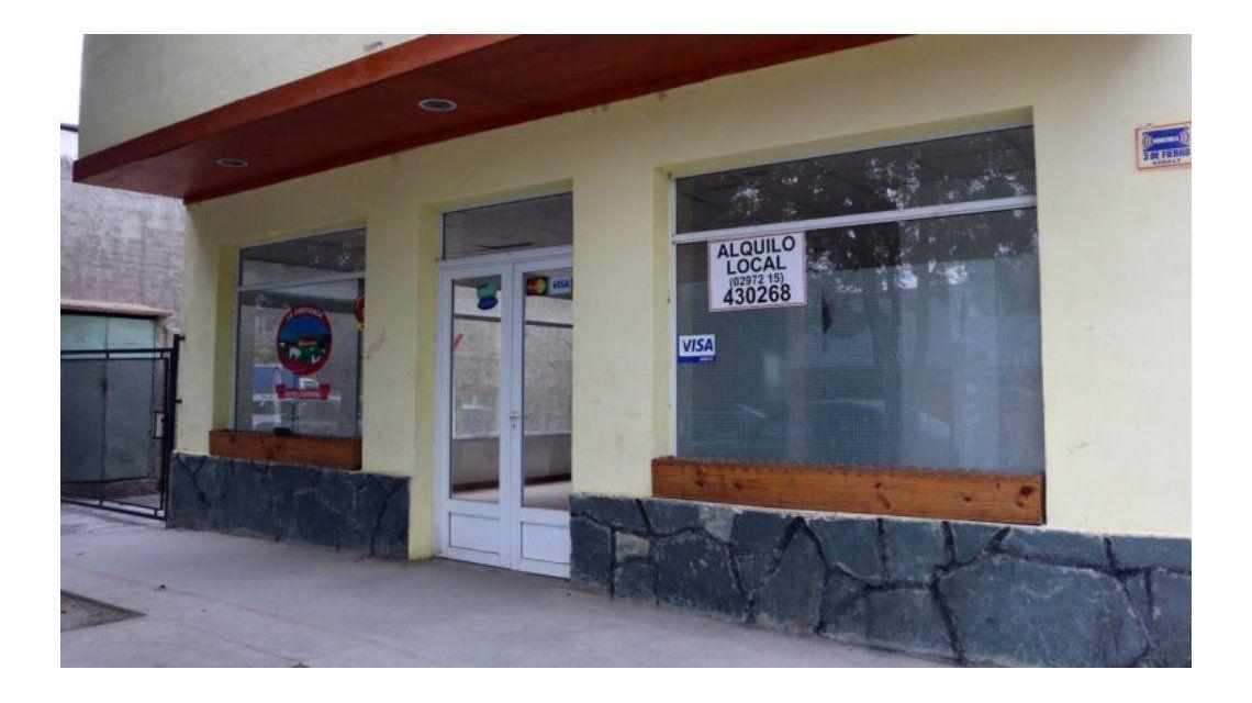 Cerraron 14 negocios en Junín de los Andes por la ola de compras a ... 7bea35c4f0